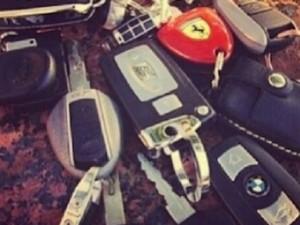Mafya çocukları Instagramı sallıyor