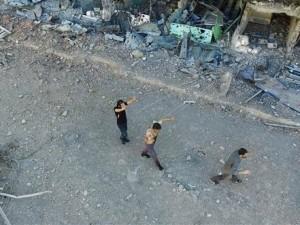 25 PKK'lı böyle teslim olmuş !