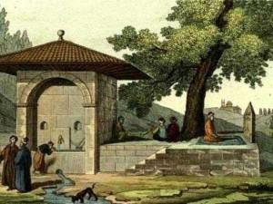 Şehr-i İstanbul'un gizli hazineleri: Namazgahlar