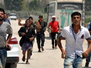 Adana'da sulama kanalında acı ölüm