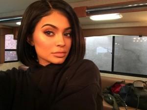Kylie Jenner paylaştı, sosyal medya sallandı !