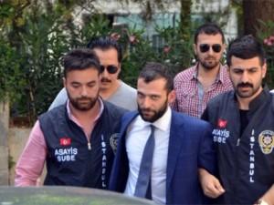 Mafya babası Onur Özbizerdik'e şok! Cinsel organından...