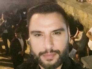 Alişan'ın selfie'si sosyal medyayı salladı!