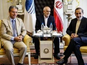 """İran'dan Türkiye açıklaması: """"Bazı ülkelerin parmağı var"""""""
