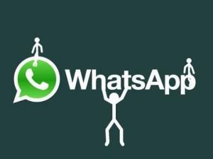 WhatsApp'tan iPhone için bir yenilik daha
