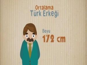 Türklerle ilgili ilginç gerçekler