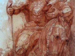 Eski Türk tarihinin 'Mihenk Taşı' İskitler