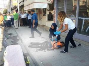 Adana'da inanılmaz cinayet
