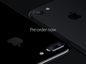 İşte iPhone 7'nin özellikleri ve fiyatı