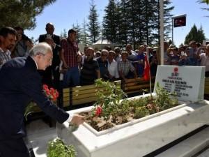 Kılıçdaroğlu'ndan anlamlı ziyaret