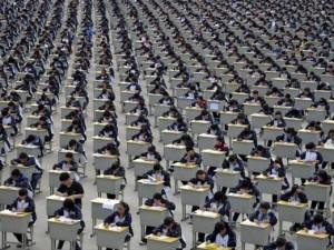 Çin'in sınır tanımayan nüfusu