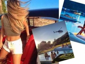 Instagram'ın zengin Türkleri