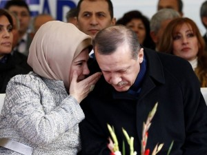 Emine Erdoğan'ı Perihan Savaş canlandıracak