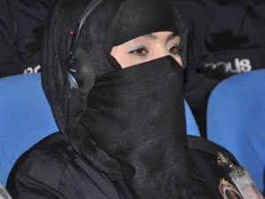 Afgan kadınlar Türkiye'de polis eğitimi alacak