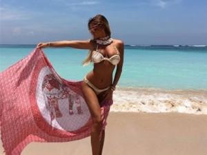 Bali'yi sallayan Türk