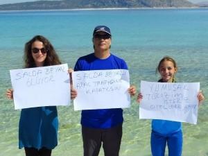 Türkiye'nin 'Maldivler'i alarm veriyor !