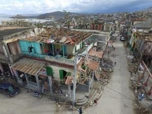 Matthew Kasırgası ABD'ye ulaştı ! Ölü sayısı yükseliyor