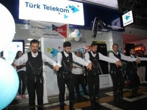 Böyle olur Karadeniz'de iPhone 7 tanıtımı