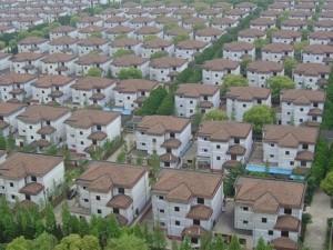 İşte en zengin köy