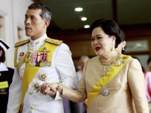 İşte Tayland'ın yeni kralı