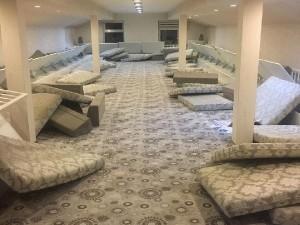 Fetullah Gülen için özel oda hazırlamışlar