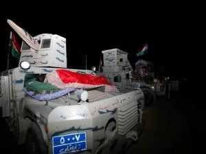 Musul'u kurtarma operasyonundan görüntüler