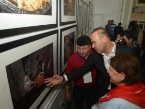 Adana'nın lezzetleri ''Adana Kebap Ve Yemek Kültürü'