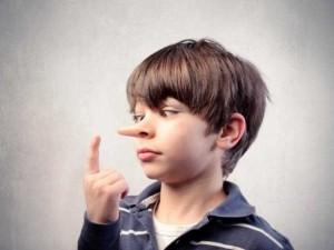 Yalan söyleyen insanları anlamanın 7 püf noktası!...