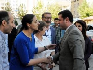 Demirtaş'tan Musul açıklaması