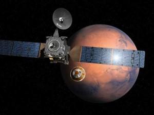Avrupalıların kaybettiği uzay aracını NASA buldu