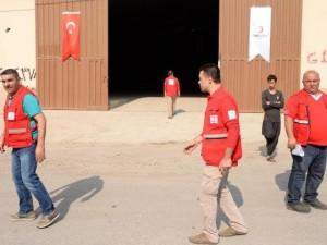 Musul'da büyük göç dalgası kapıda !