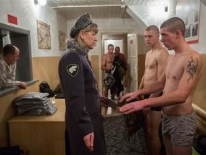 Rusya'da askerlik