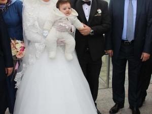 İstanbul metrosunda ilk nikah
