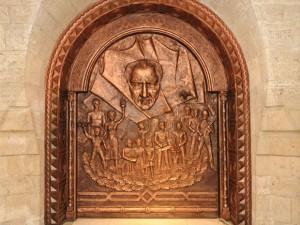 Anıtkabir'in en gizli odası