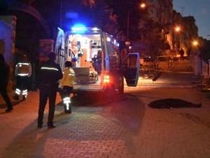 İzmir'de eski koca dehşeti: 2 ölü