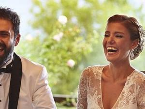 Gülben Ergen - Erhan Çelik boşanıyor mu ?