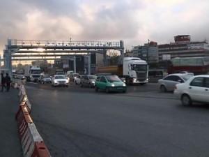 Mahmutbey'de serbest geçiş sistemi trafiği rahatlattı