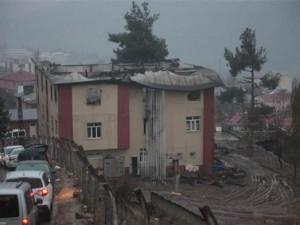 Adana'daki facianın büyüklüğü gün ağarınca ortaya çıktı