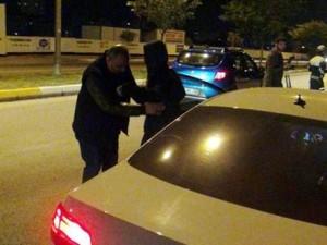 28 yabancı uyruklu kadın gözaltına alındı