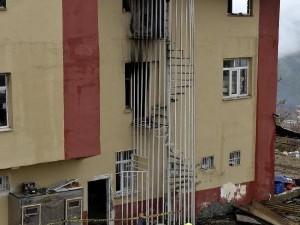 İşte Adana'daki yangın faciasının ayrıntıları