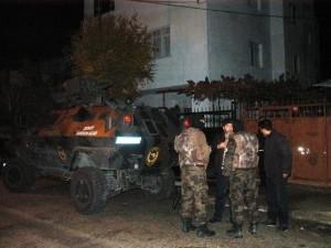 Adana'da terör operasyonu: 21 gözaltı