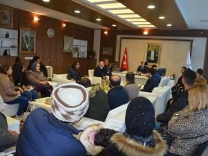 İranlılar Bitlis'e hayran kaldı