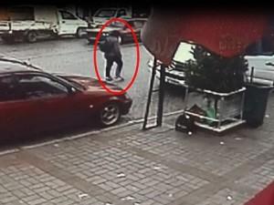 Saldırı hazırlığındaki teröristlerin görüntüleri ortaya çıktı