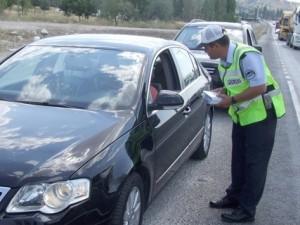 İşte yeni yılın zamlı trafik cezaları