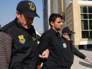 PKK bombacısının cezası verildi