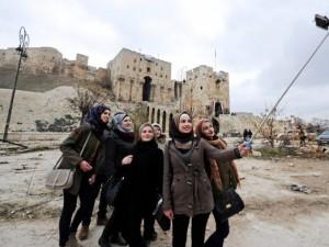Halep hatırası !