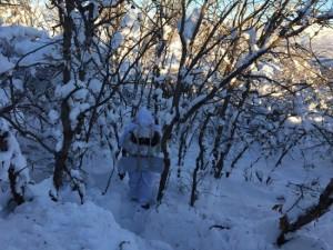 Diyarbakır'da 2 PKK'lı terörist öldürüldü