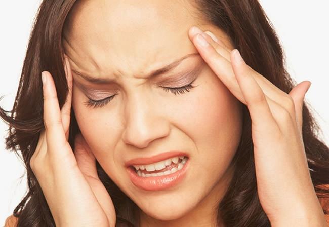İşte baş ağrısına çözüm önerileri! 1