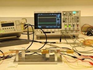 Türk bilim insalarından milimetrik motor