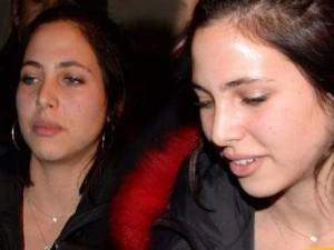 Zehra Çilingiroğlu doğum günü partisinde